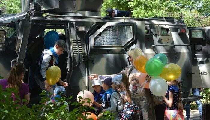 В Мариуполе отпраздновали День защиты детей, - ФОТО, фото-6
