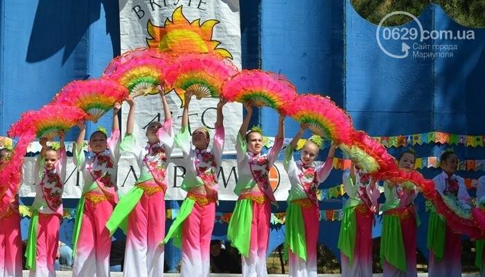 В Мариуполе отпраздновали День защиты детей, - ФОТО, фото-10