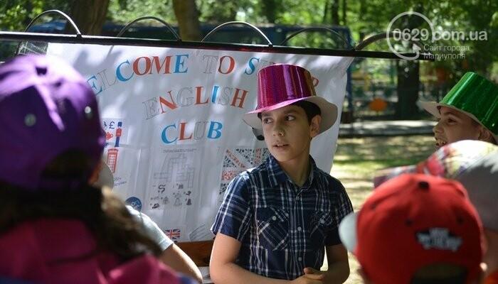В Мариуполе отпраздновали День защиты детей, - ФОТО, фото-1