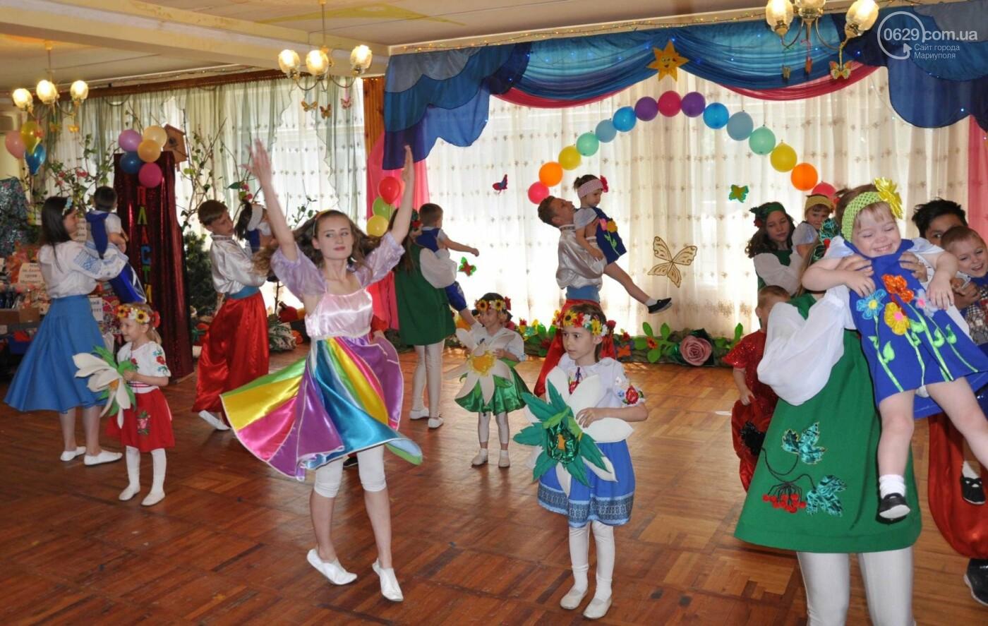 День защиты детей ярко отметили в «Центре опеки», фото-15