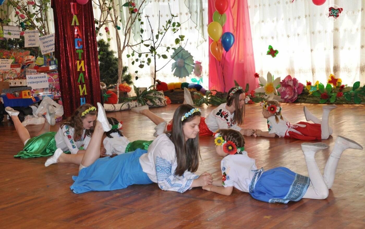 День защиты детей ярко отметили в «Центре опеки», фото-21