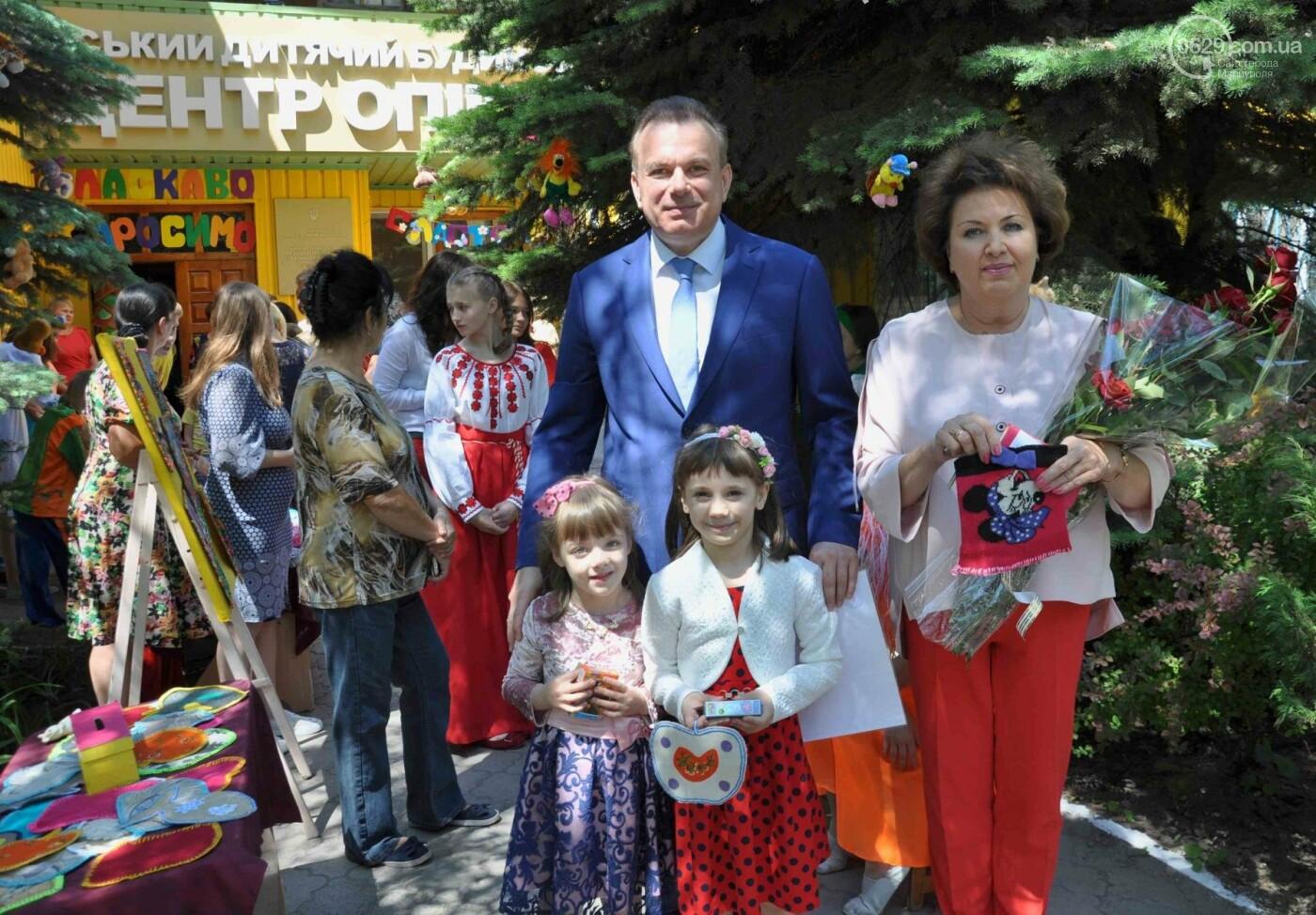 День защиты детей ярко отметили в «Центре опеки», фото-3