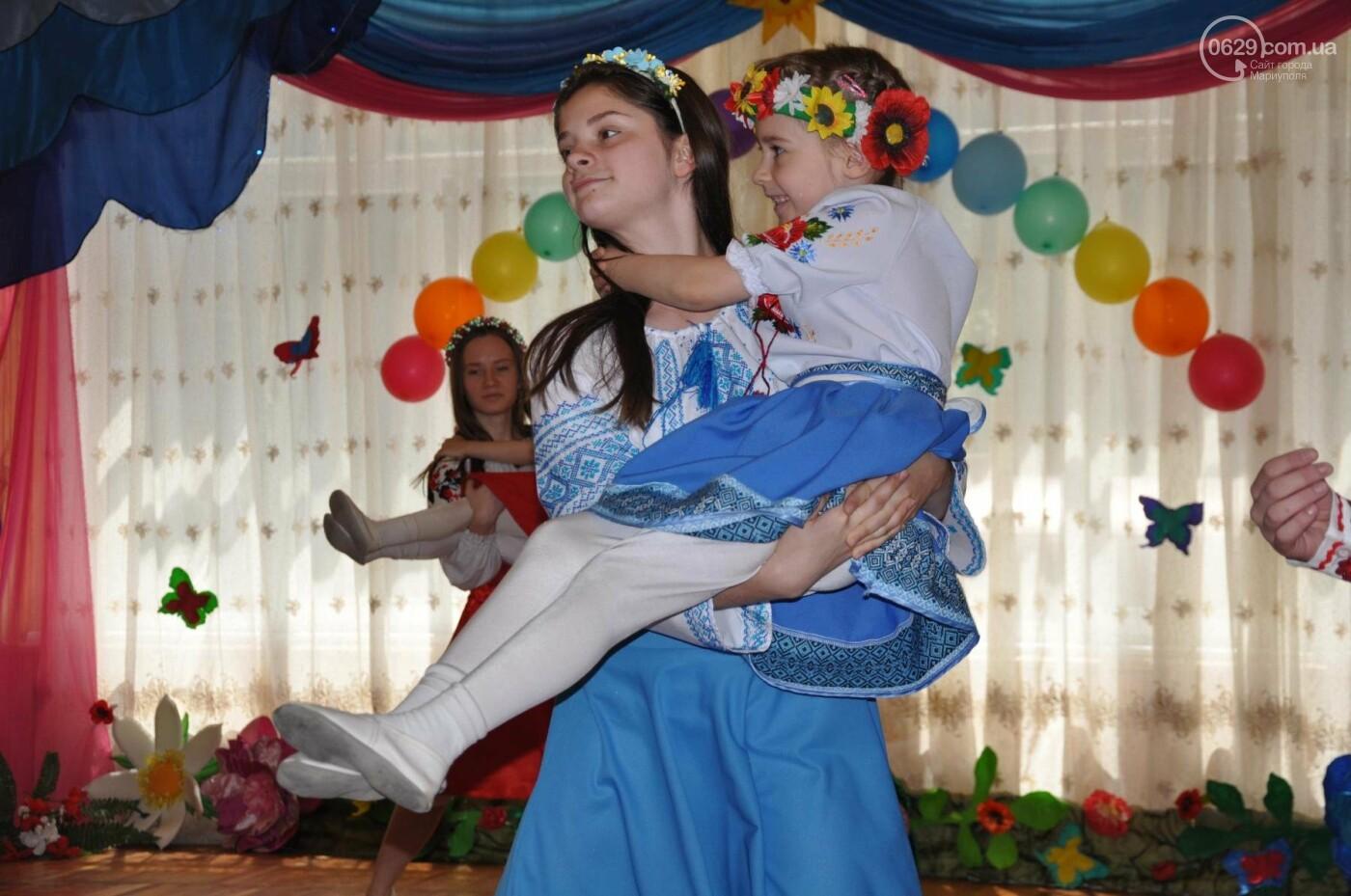 День защиты детей ярко отметили в «Центре опеки», фото-22