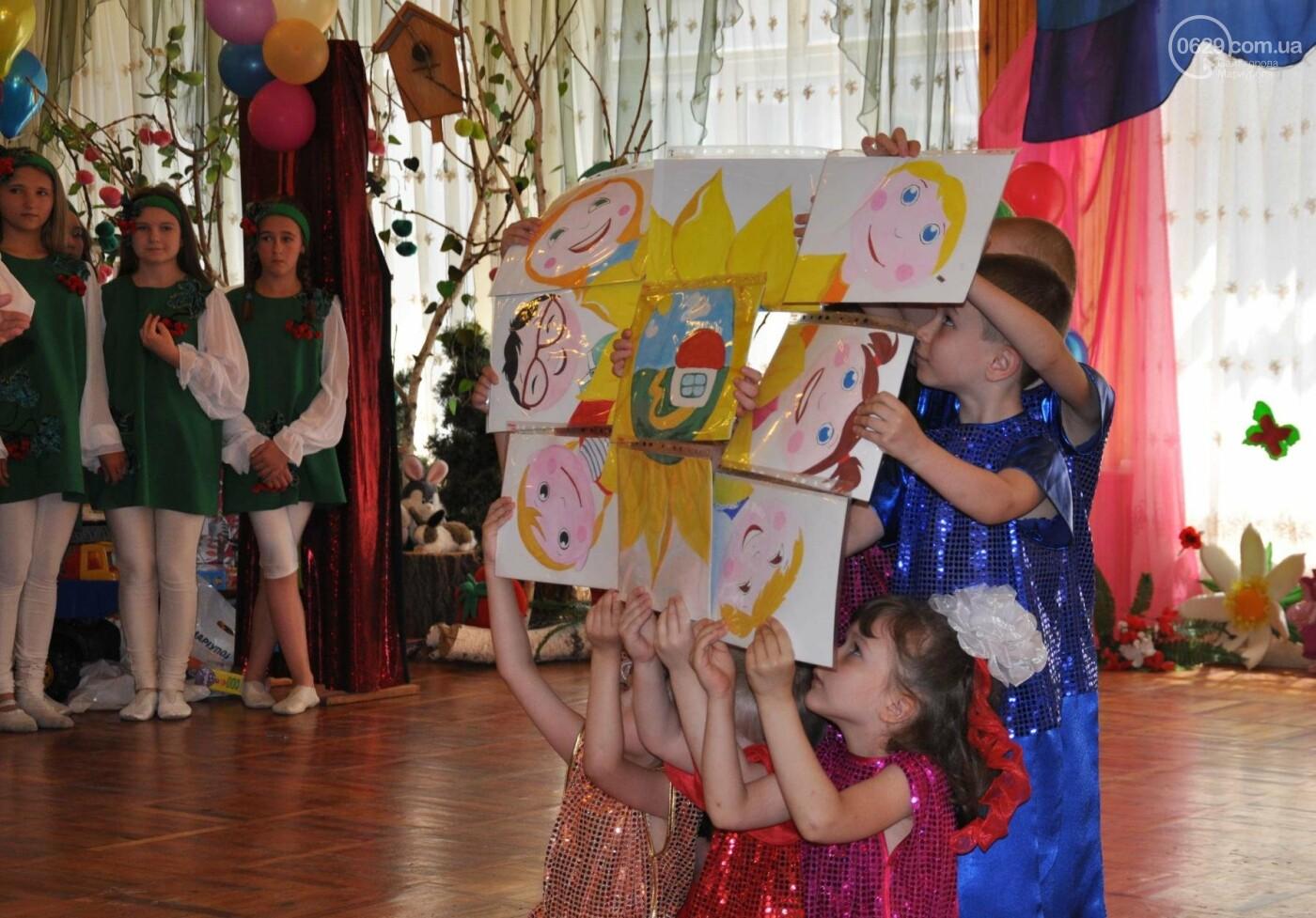 День защиты детей ярко отметили в «Центре опеки», фото-24