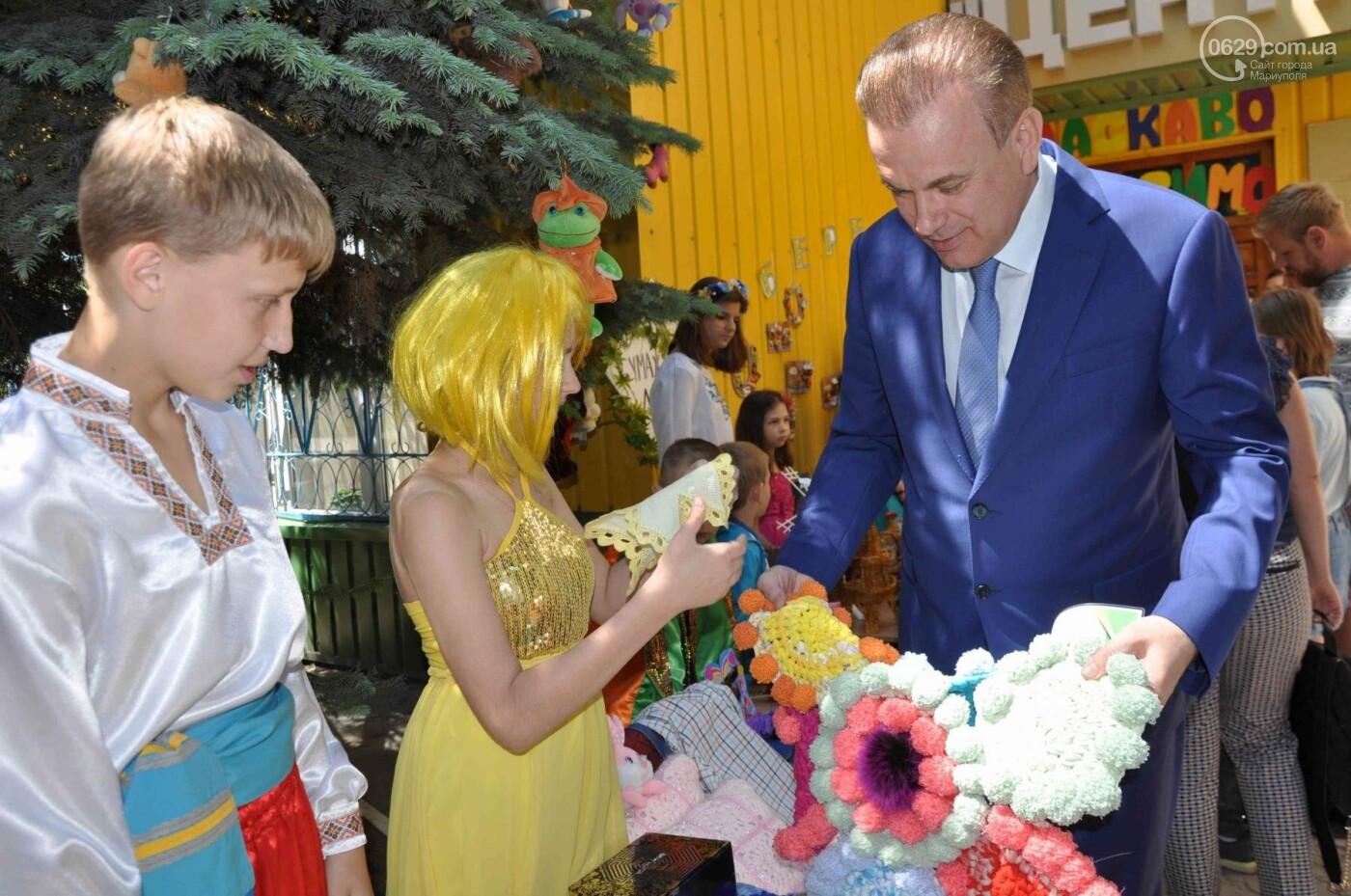 День защиты детей ярко отметили в «Центре опеки», фото-4