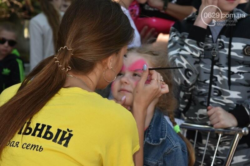 ТС «Зеркальный» устроила веселый праздник со вкусом детства!, фото-3