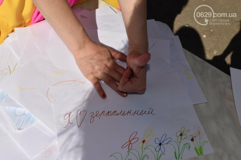 ТС «Зеркальный» устроила веселый праздник со вкусом детства!, фото-1