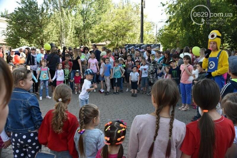 ТС «Зеркальный» устроила веселый праздник со вкусом детства!, фото-10