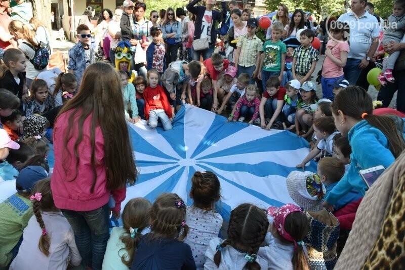 ТС «Зеркальный» устроила веселый праздник со вкусом детства!, фото-9