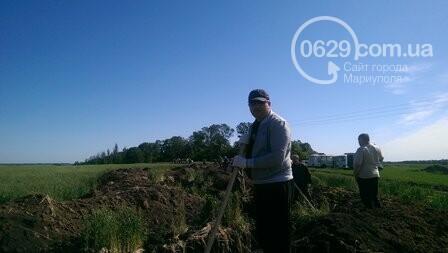 Чиновники и волонтеры вырыли километр окопов, фестиваль журналистов и детский уголовный кодекс. О чем писал 0629.com.ua 7 июня, фото-6