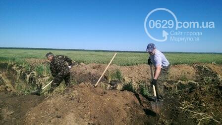 Чиновники и волонтеры вырыли километр окопов, фестиваль журналистов и детский уголовный кодекс. О чем писал 0629.com.ua 7 июня, фото-5