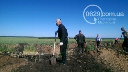 Чиновники и волонтеры вырыли километр окопов, фестиваль журналистов и детский уголовный кодекс. О чем писал 0629.com.ua 7 июня, фото-2