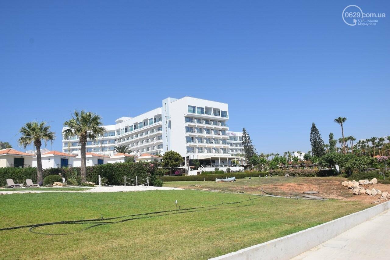 Остров Кипр. Как мариупольцы искали альтернативу Крыму, фото-10