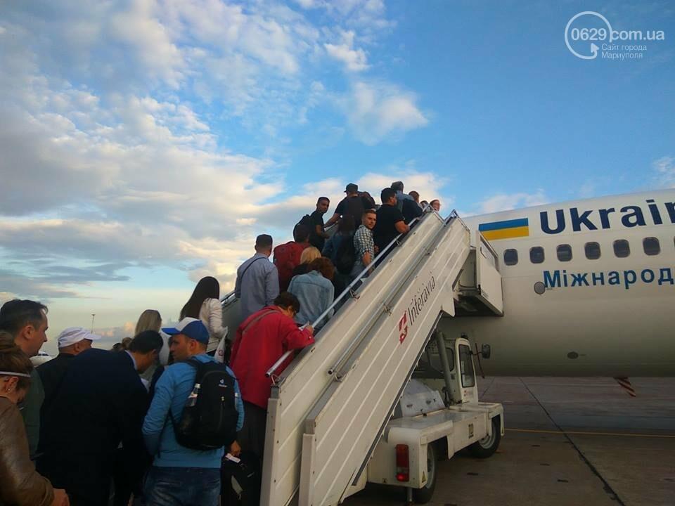 Остров Кипр. Как мариупольцы искали альтернативу Крыму, фото-2