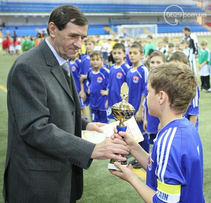 Памяти Владимира Бойко, фото-31