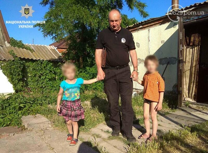 В Ялте мать бросила без присмотра троих малышей,- ФОТО, фото-1