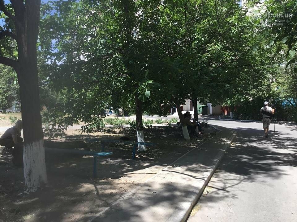Появилась еще одна версия стрельбы на детской площадке, - ФОТО+ВИДЕО, фото-2
