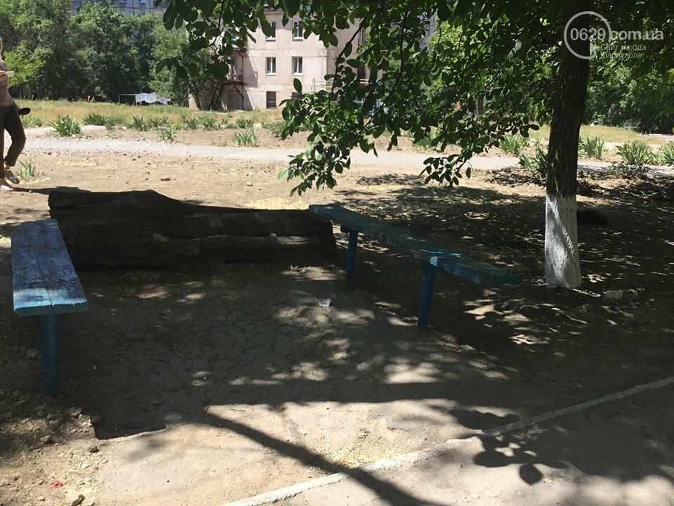 Появилась еще одна версия стрельбы на детской площадке, - ФОТО+ВИДЕО, фото-7