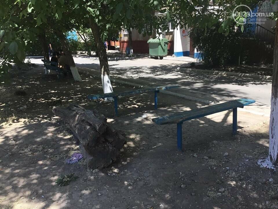Появилась еще одна версия стрельбы на детской площадке, - ФОТО+ВИДЕО, фото-6