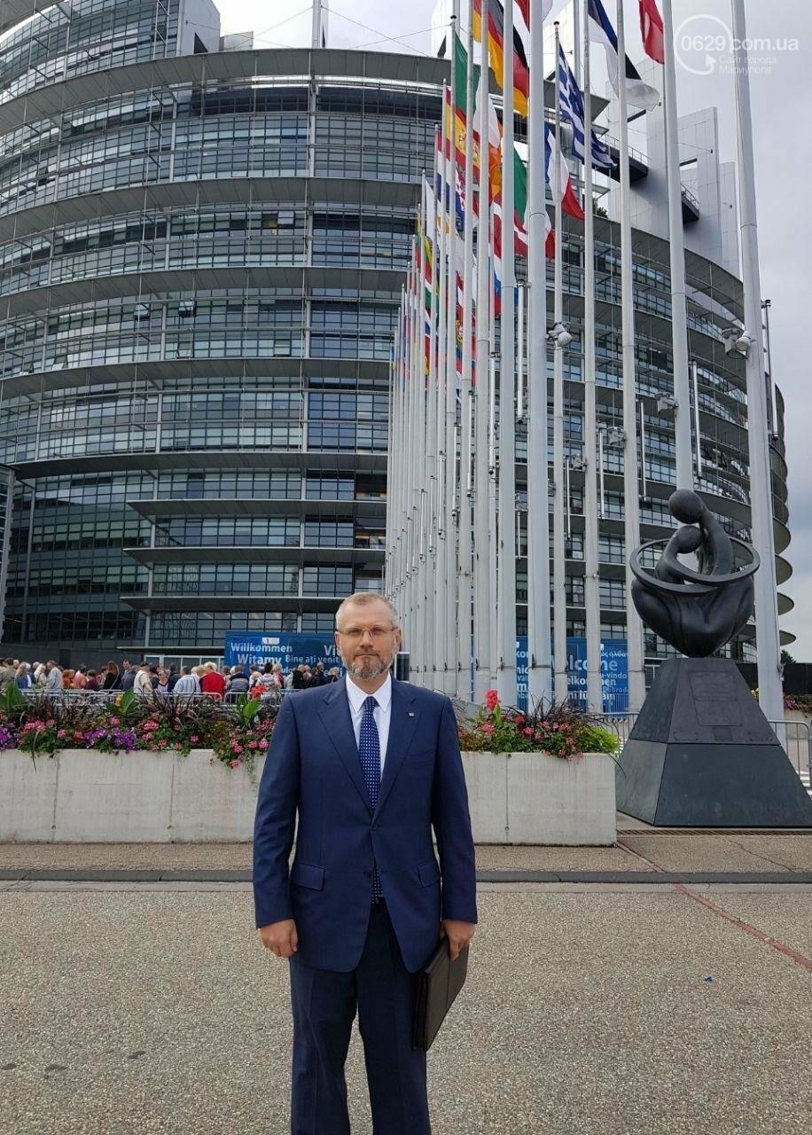 Депутат Европарламента Гилл: Атака власти на Вилкула - атака против миллионов людей, которые разделяют его взгляды и доверяют ему их выраж..., фото-1