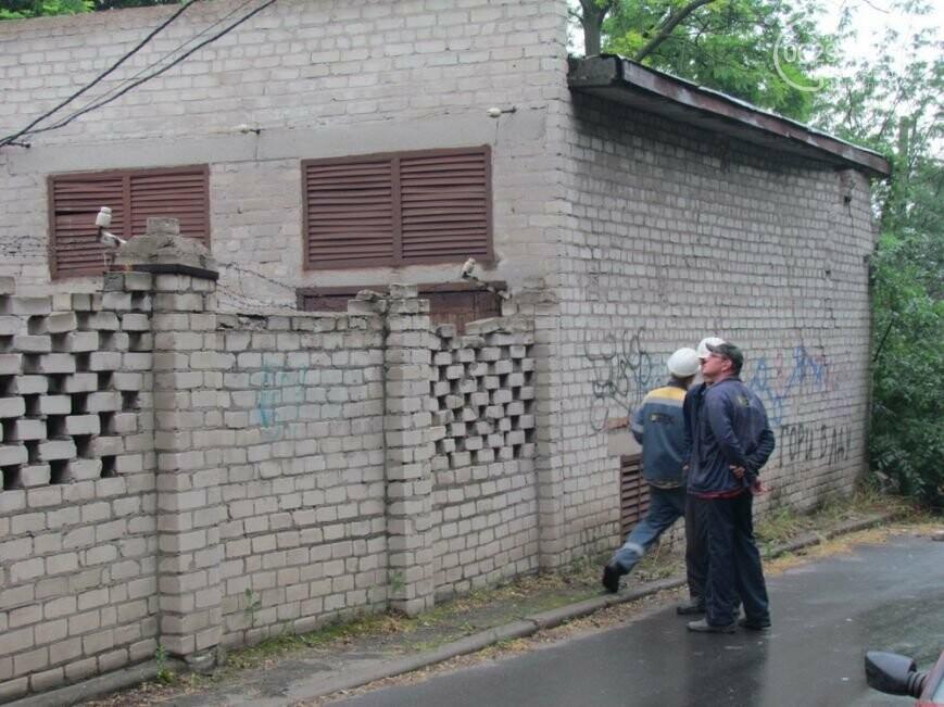 Отмена автобусного сообщения с Донецком, взрыв на мариупольской телевышке и патрули МЧС. О чем писал 0629.com.ua 18 июня, фото-6
