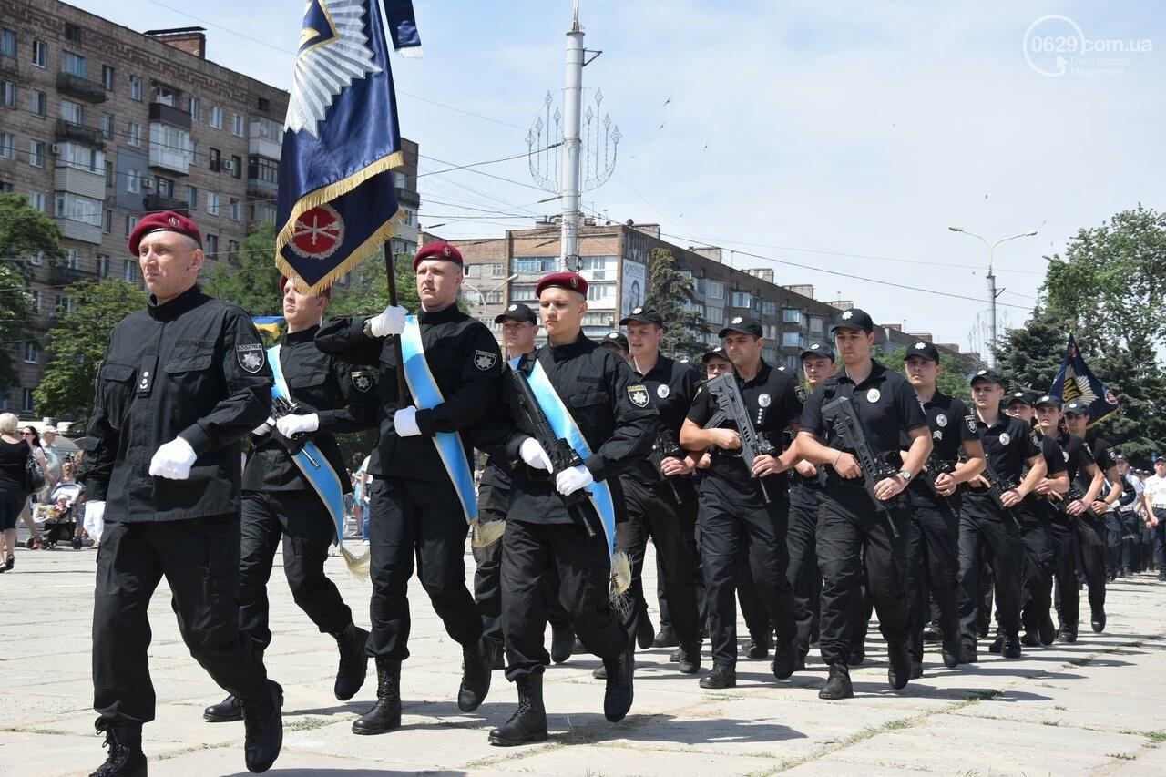 "В Мариуполе празднуют 4 годовщину освобождения от ""ДНР"", -  ФОТО, ВИДЕО, фото-49"