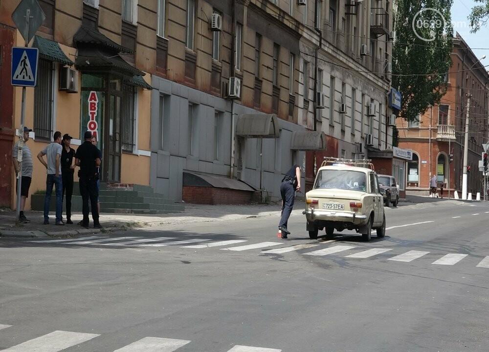 В Мариуполе перевернулся микроавтобус с жителями неподконтрольной территории, - ФОТО, ВИДЕО, фото-2