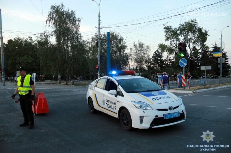 Мариуполь отпраздновал годовщину освобождения без нарушений общественного порядка, - ФОТО, фото-5