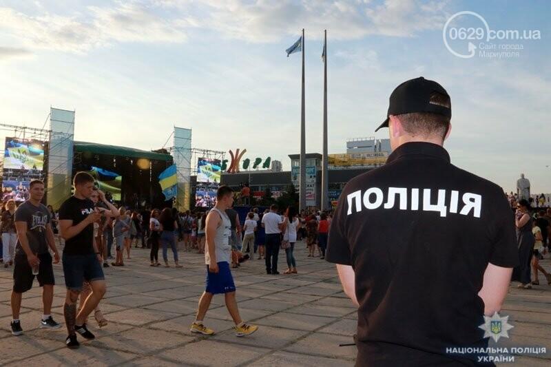Мариуполь отпраздновал годовщину освобождения без нарушений общественного порядка, - ФОТО, фото-4
