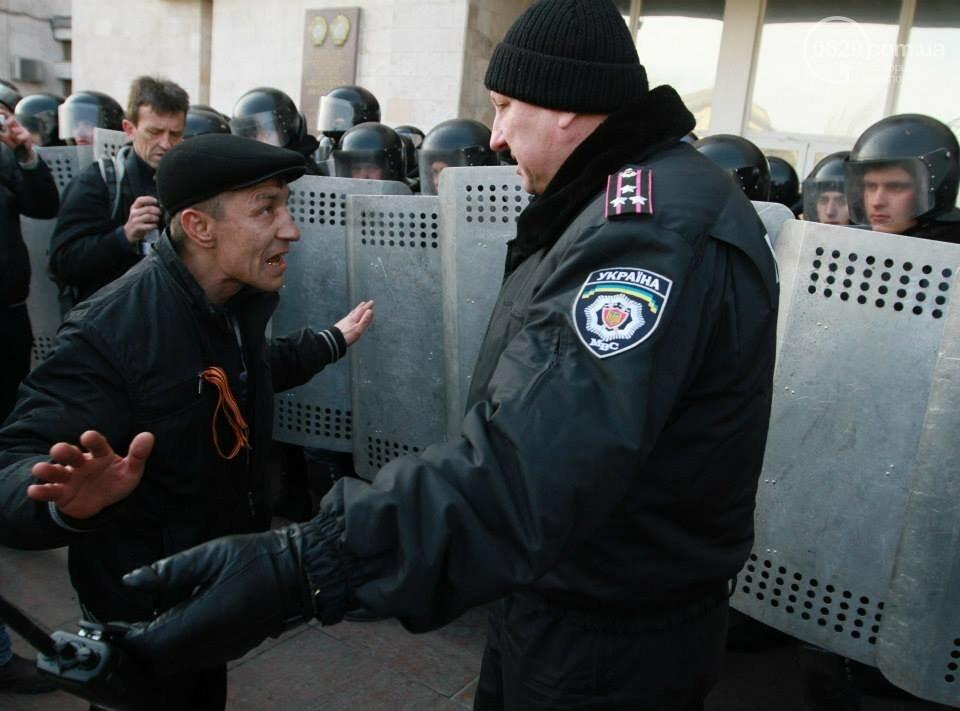 40-45 человек могли бы изменить ход истории на Донбассе, - Сергей Тарута, фото-4