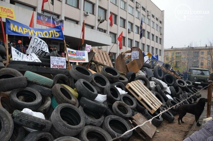 40-45 человек могли бы изменить ход истории на Донбассе, - Сергей Тарута, фото-1