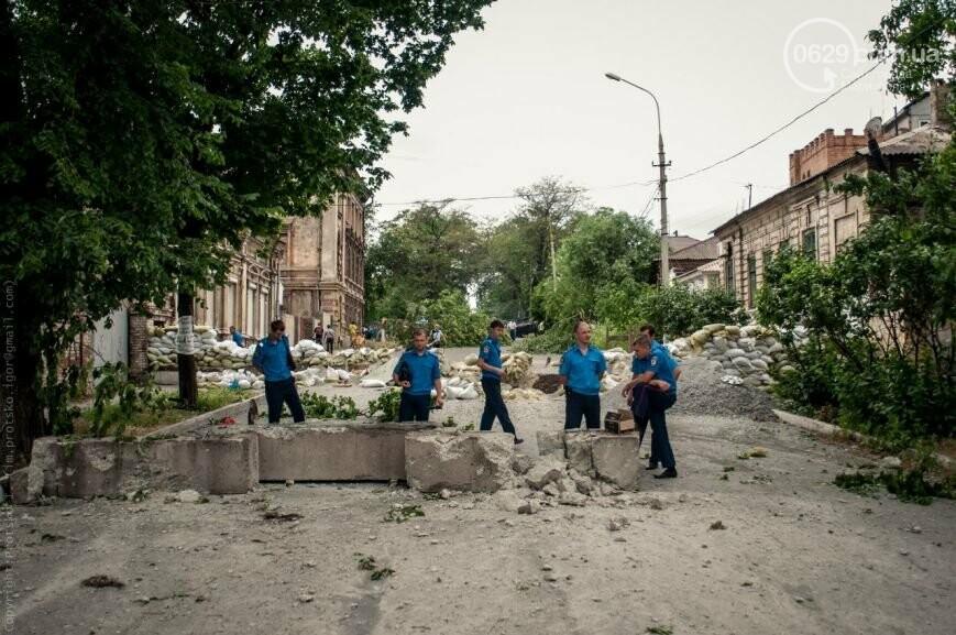 40-45 человек могли бы изменить ход истории на Донбассе, - Сергей Тарута, фото-5
