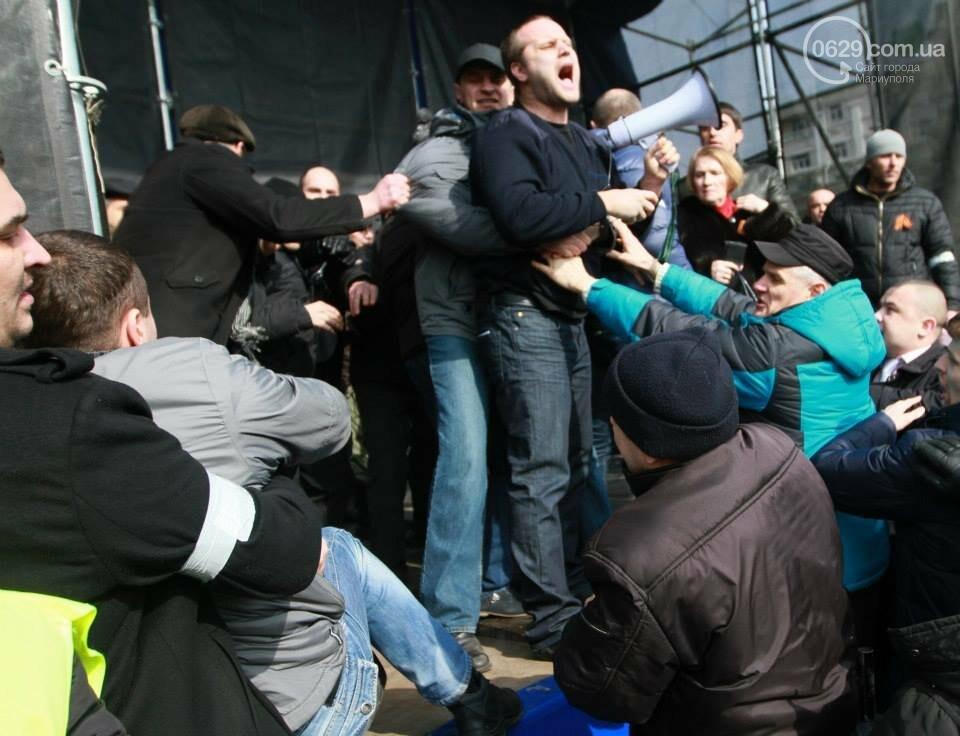 40-45 человек могли бы изменить ход истории на Донбассе, - Сергей Тарута, фото-2
