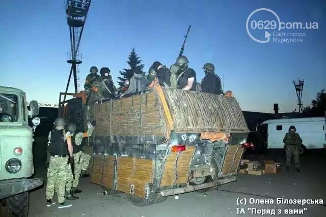40-45 человек могли бы изменить ход истории на Донбассе, - Сергей Тарута, фото-6
