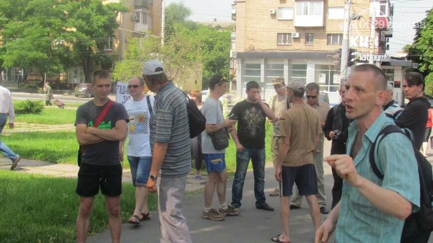 Мариуполь - самый комфортный город по версии Кабмина и новый логотип мариупольских футболистов. О чем писал 0629.com.ua 19 июня, фото-4