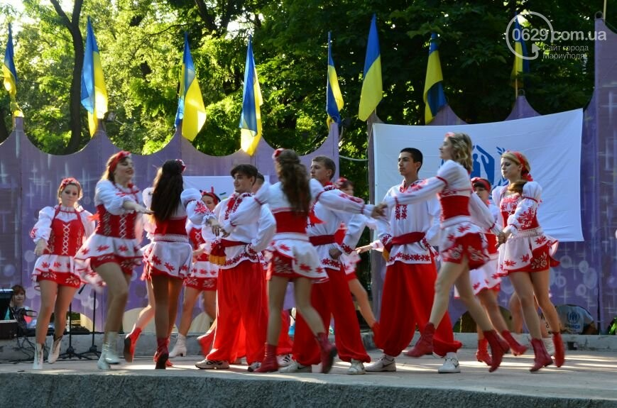 День беженца в Мариуполе и велоэкшен по России бывших мариупольских беспризорников. О чем писал 0629.com.ua 20 июня, фото-7