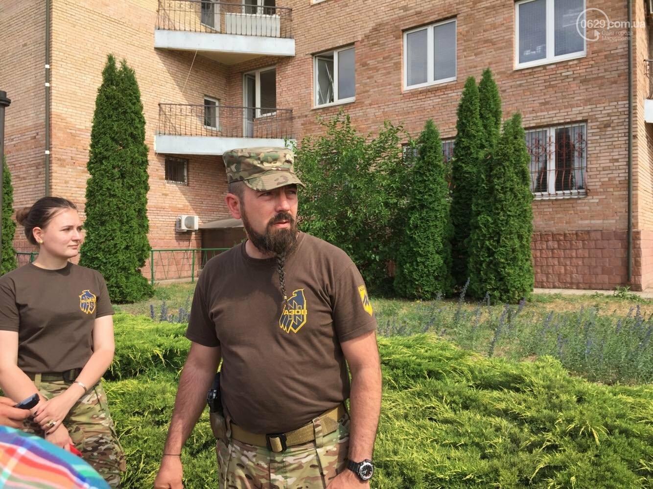 """Что скрывается за высокими заборами баз """"Азова""""?, фото-9"""