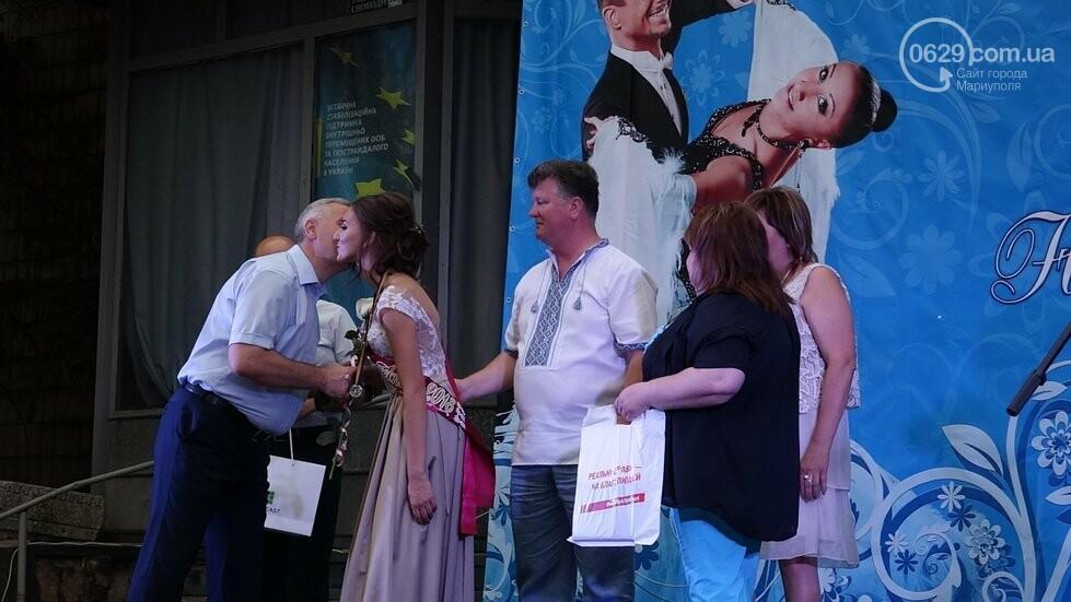 В Никольском районе отметили выпускной в вышиванках, с парадом и фейерверком, - ФОТОРЕПОРТАЖ, фото-21