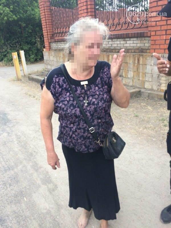 В Мариуполе дети спасли 68-летнюю женщину, решившую покончить с собой, - ФОТО, фото-1