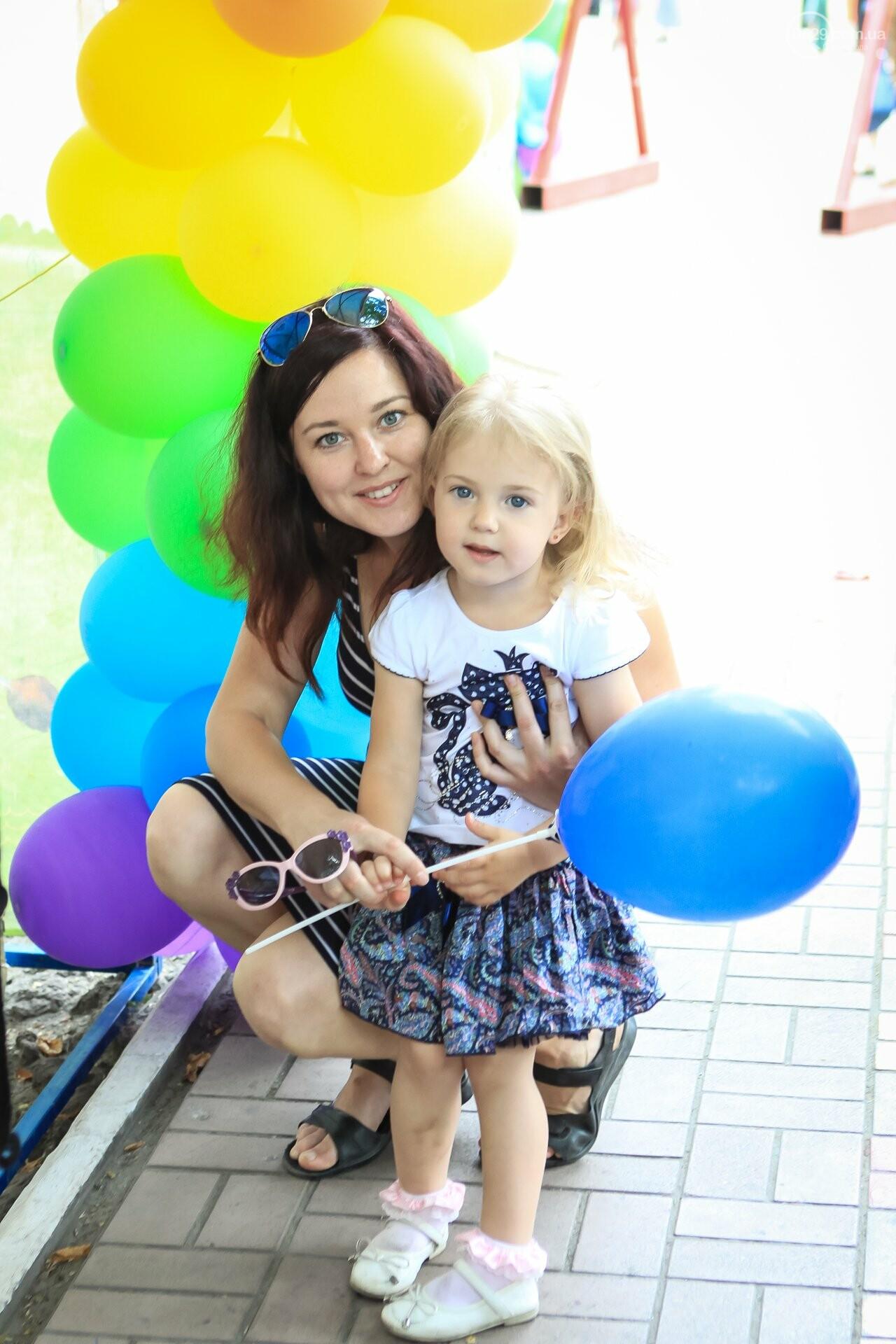 Мариупольцы получили 100% ярких впечатлений на Празднике Мороженого от компании «РУДЬ», фото-9