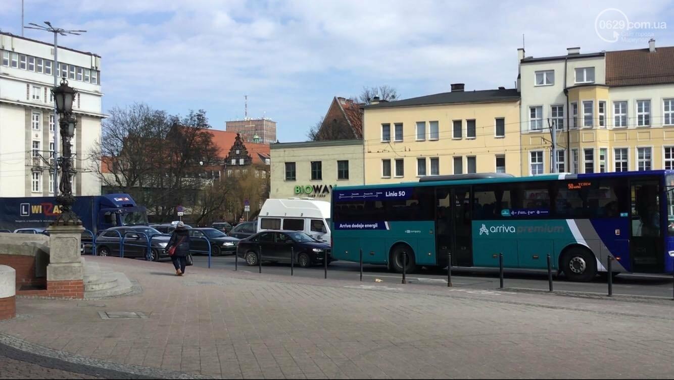 Транспортная развязка. Что Мариуполь может перенять у города-побратима Гданьска, - ФОТО, ВИДЕО, фото-1