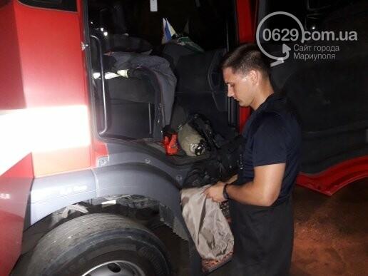 В Мариуполе в 14-этажке произошло возгорание, -  ФОТО, фото-3