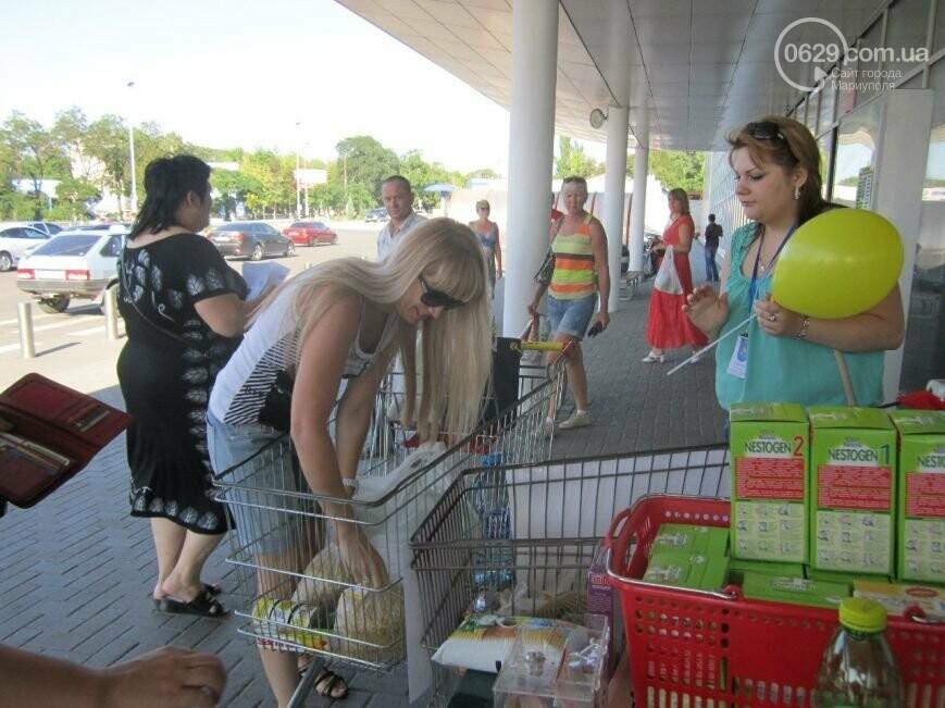 Создание спецбатальона МВД, очередное подорожание проезда и открытие перинатального центра. О чем писал 0629.com.ua 1 августа, фото-7