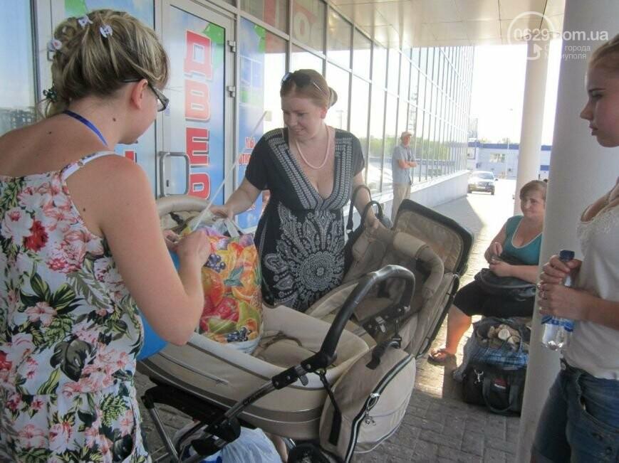 Создание спецбатальона МВД, очередное подорожание проезда и открытие перинатального центра. О чем писал 0629.com.ua 1 августа, фото-11