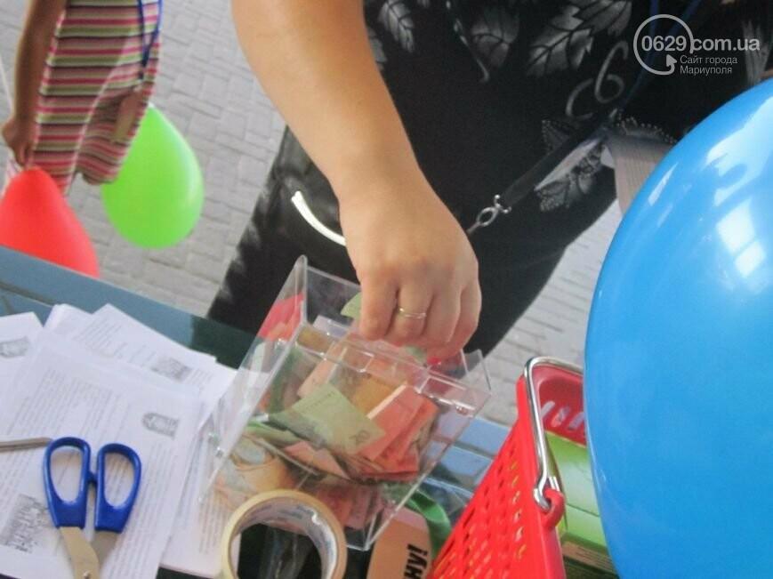 Создание спецбатальона МВД, очередное подорожание проезда и открытие перинатального центра. О чем писал 0629.com.ua 1 августа, фото-9