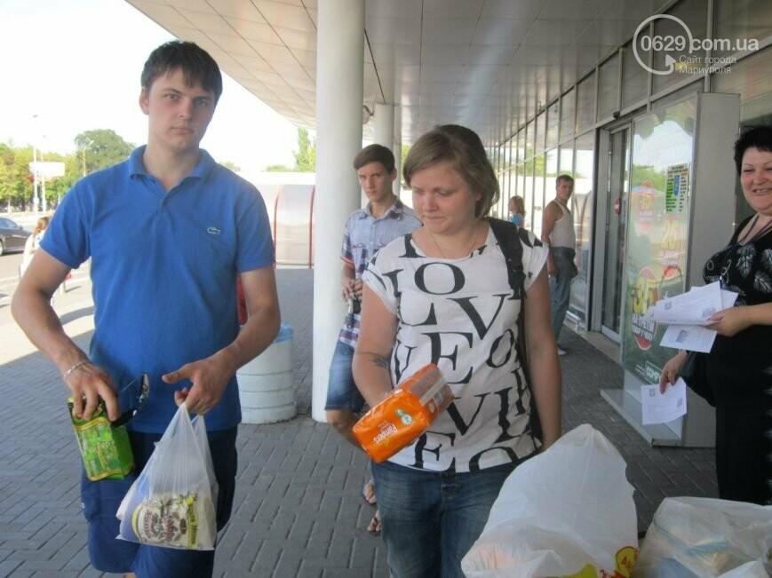 Создание спецбатальона МВД, очередное подорожание проезда и открытие перинатального центра. О чем писал 0629.com.ua 1 августа, фото-10