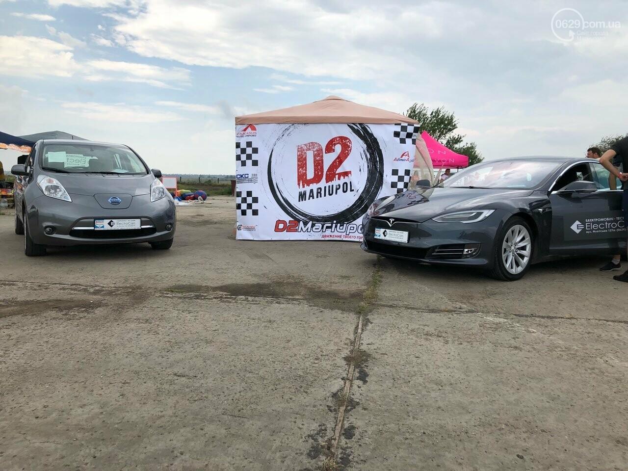 В Мариуполе открылся Автосалоне электромобилей «ElectroCars» , фото-16