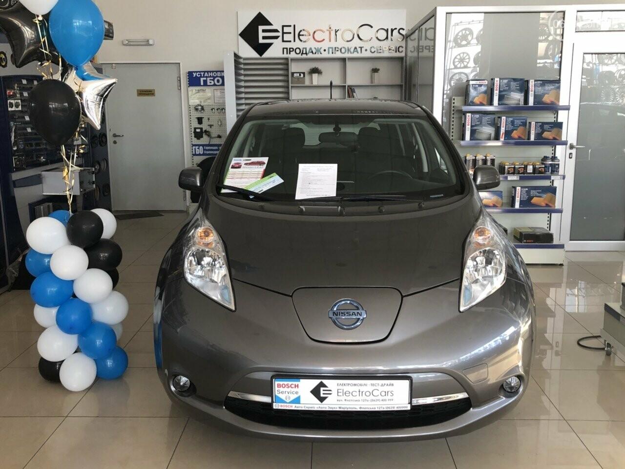 В Мариуполе открылся Автосалоне электромобилей «ElectroCars» , фото-15