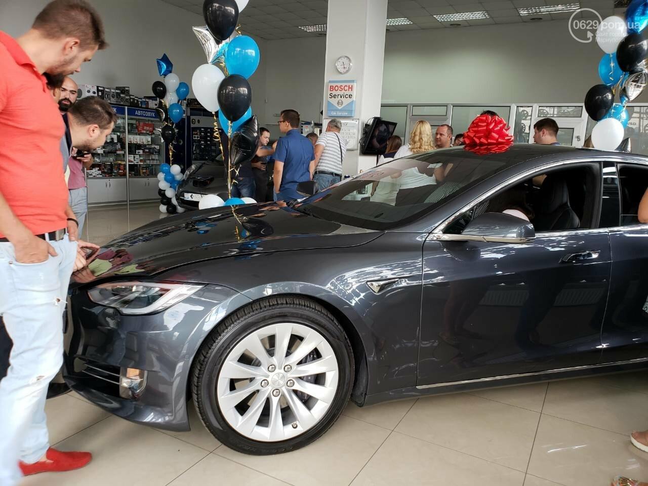 В Мариуполе открылся Автосалоне электромобилей «ElectroCars» , фото-10