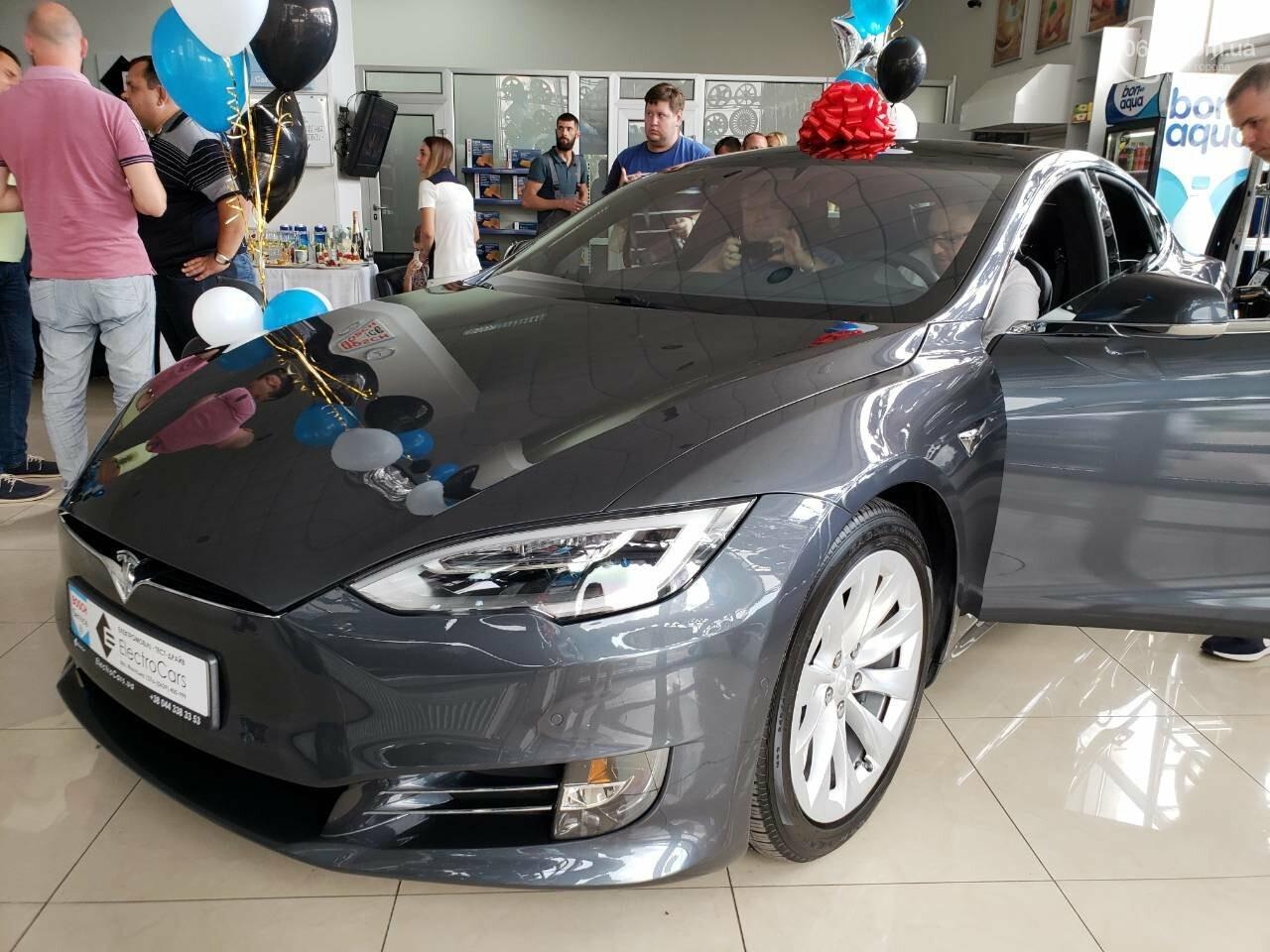В Мариуполе открылся Автосалоне электромобилей «ElectroCars» , фото-3